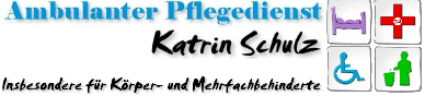 Ambulanter Pflegedienst Katrin Schulz GmbH