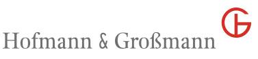 Logo der Tischlerei Hofmann und Großmann